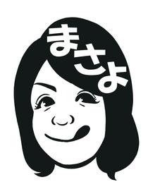 似顔絵 ハンコ 富山