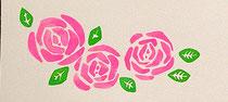 花 イラスト 水彩