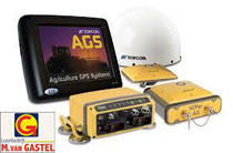 AGS 210 GPS systeem