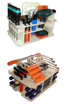 Werkzeugträger, Schreiner, Systainer, L Boxx