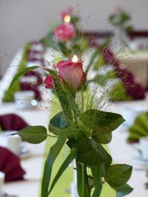 Feste & Feiern im Kuchenhaus