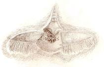 Zeichnung: Leopold (12)