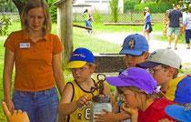 Kindergeburtstag im Vogtsbauernhof