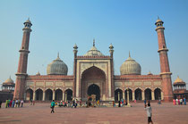 Jama Masjid Moschee (Delhi)
