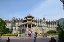 Jain-Tempel Ranakpur
