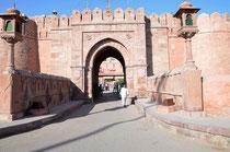 Bikaner - Junagarh-Fort