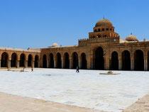 Tunesien - Kairouan - Barbier-Mausoleum