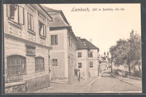 LAMBACH - Salzburgerstraße