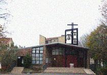Eglise Sainte Thérèse