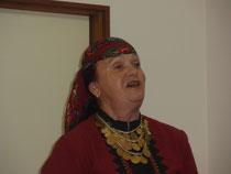 Valya Balkanska