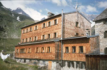 Essener-Rostocker Hütte