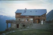 Bonn-Matreier Hütte