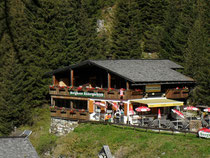 Berghaus Außergschlöß