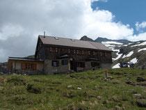 Neue Fürther Hütte