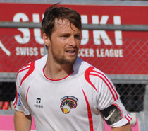 Neuer Trainer: Florian Schellenberg