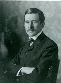Herbert Eugen Esche