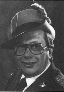 1974 Claus Linke aus Schledehausen