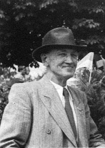 1949 Karl Enneker aus Schledehausen