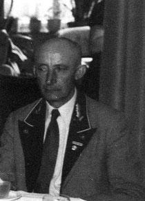 1954 Georg Greiwe aus Grambergen