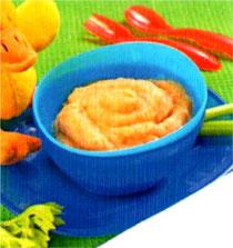 Lentilles et autres petits légumes