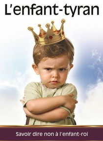 L'enfant-tyran