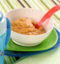 Agneau aux pommes de terre et courges