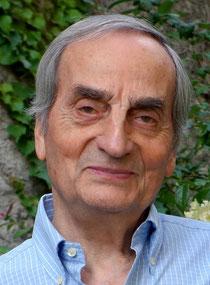 Charles Juliet c() Sylva Villerot/P.O.L