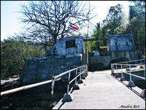 San Lucas Island