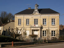 The Mairie, Cirfontaines en Azois