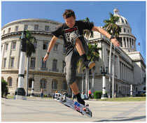 Rolling-Impossible, Guenter Mokulys (Cuba)