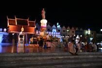 ターオ・スラナリーの像