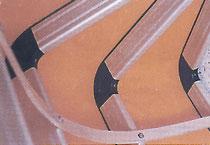 Arcos de toldo capota