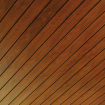 Revestimiento techo pvc
