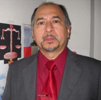Consejero Familiar y Jurídico  Santiago Zambrano
