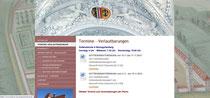 Neue Homepage der Pfarre