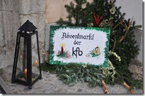 KFB Adventmarkt