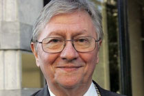 Mgr André DUPLEIX