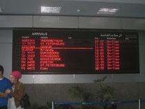 transfert aeroport hurghada