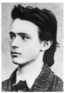 Rudolf Steiner 1879