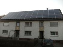 Solaranlage Hohentengen