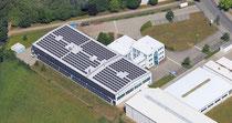 Solaranlage Langenzenn