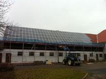 Solaranlage Illschwang