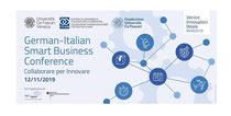 German Italian Smart Business Conference 2019