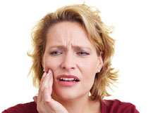 Aphten und Herpes können sehr unangenehm sein und tagelang schmerzen. (© Robert Kneschke - Fotolia.com)