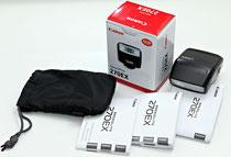 Canon SpeedLite EX 270