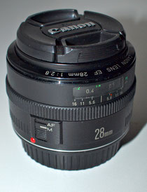 Canon EF 28/2.8