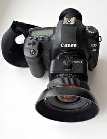 Canon TS-E 24/3.5 L