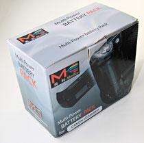 Meike MK-5D IIL