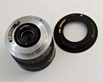 m-42 - Canon EOS