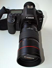 Canon EF 200/2.8L USM